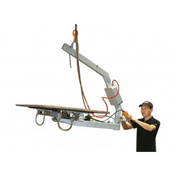 180º Rotation Vacuum Lifter 160kg