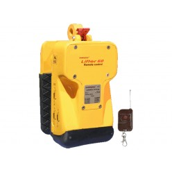 Aardwolf Lifter 60 (Remote Control)