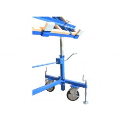 Adjustable Height Work Table - AHWT600