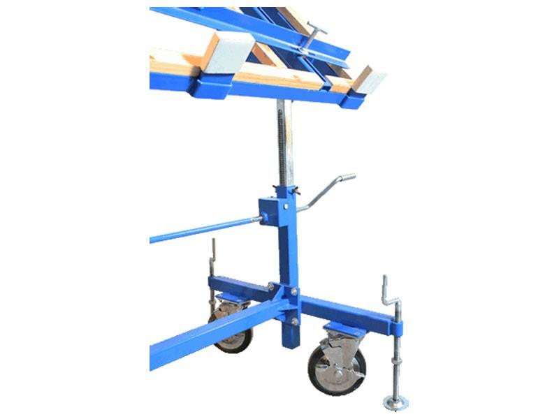 Adjustable Height Work Table - AHWT600