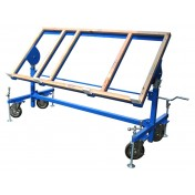 Adjustable Height Work Table - AHWT910