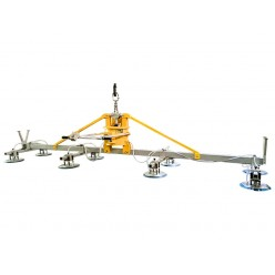 AMVL1000-8 Mechanical Vacuum Lifter