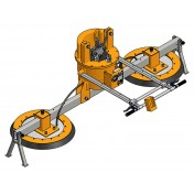 AMVL2200-2 Mechanical Vacuum Lifter