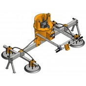 AMVL2200-4 Mechanical Vacuum Lifter
