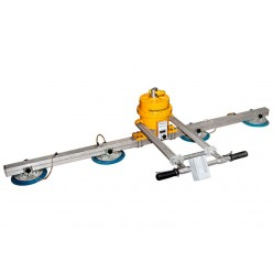 AMVL300-4 Mechanical Vacuum Lifter (In-line)