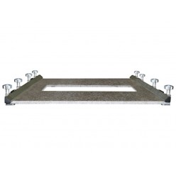 Anti-Breakage Bar - 2440mm