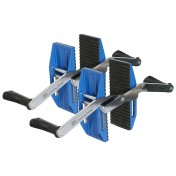 Carrying Clamp for Sheet Material