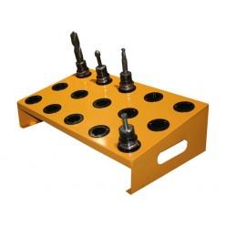CNC Tooling Rack 15