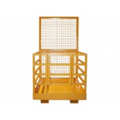 Collapsible Safety Cage