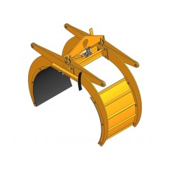 Concrete Pipe Lifter 7000