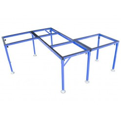Fabrication Table