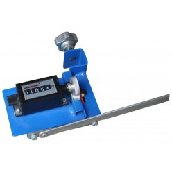 Fiberglass Measuring Meter & Knife