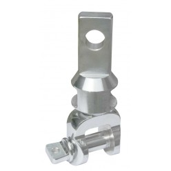 Forged Aluminium Swivel - 1.5t