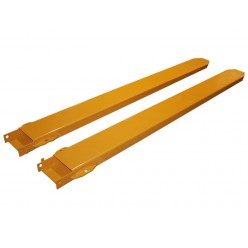 Fork Extensions - Standard 2000 (pair)