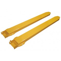Fork Extensions - Heavy Duty 2000 (pair)