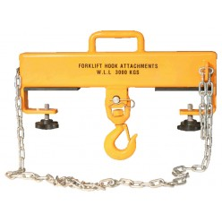 Fork Hook Attachment - Double Fork