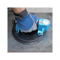 Hand Vacuum Cup with gauge