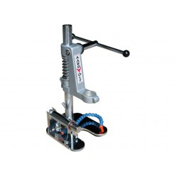 Heavy Base Drill Stand