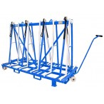 Heavy Duty Transport Frame - TF 2440