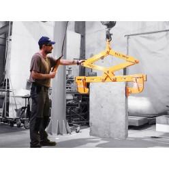 Horizontal Stone Lifting Clamp AHLC-650