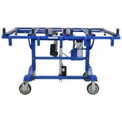 Kitchen Installation Cart