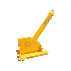 Pivot Forklift Jib PFB1-2600