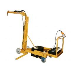 Powered Counterbalance Crane