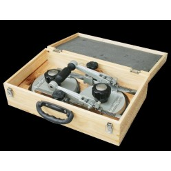 Ratchet Seam Setter (Includes Wooden Case)