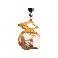 Rock Lifter Grapple