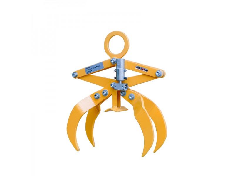 Scissor Grab Lifter
