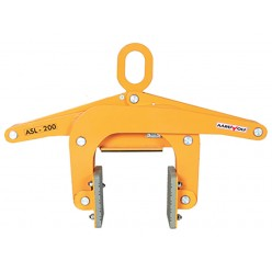 Scissor Lifter ASL-200