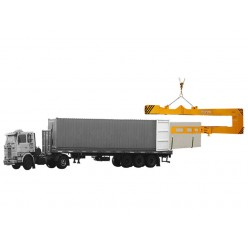 Slab Bundle Handler 5t