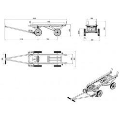 Transport Truck AHTC-750