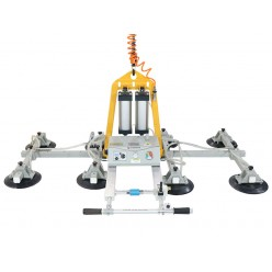 1000kg Vacuum Glass Lifter